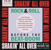 Shakin' all over : Rock & roll before the beat-boom