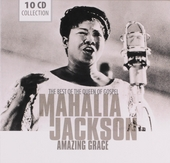 Amazing grace : the best of the queen of gospel
