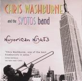 Nuyorican band