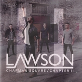 Chapman square : Chapter II