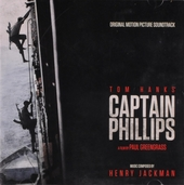 Captain Phillips : original motion picture soundtrack