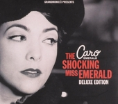 The shocking miss Emerald : Deluxe edition
