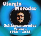 Schlagermoroder. vol.1 : 1966-1975