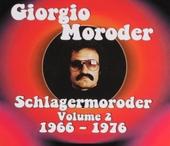 Schlagermoroder. vol.2 : 1966-1976