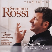Symphonie des Lebens : Tour-Edition