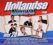 Hollandse nieuwe. vol.20