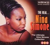 The real ... Nina Simone : the ultimate collection