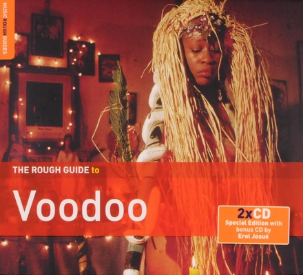 The Rough Guide to voodoo