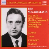 The McCormack edition, vol.10. vol.10