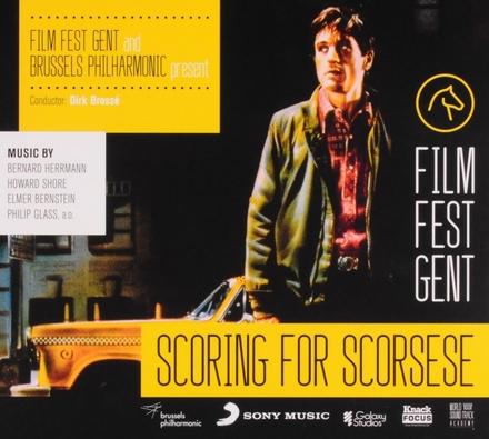Scoring for Scorsese : Film Fest Gent
