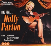 The real ... Dolly Parton : the ultimate collection