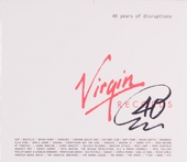 Virgin records : 40 years of disruptions