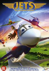 Jets : de vliegende helden