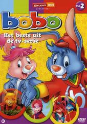 Bobo : het beste uit de tv-serie. Vol. 2