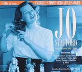 America's most versatile singer : selected sides 1943-1960