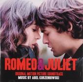 Romeo & Juliet : original motion picture soundtrack