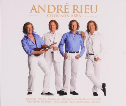 Music of the night ; André Rieu celebrates ABBA