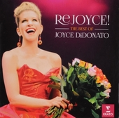 Rejoyce! : the best of Joyce DiDonato
