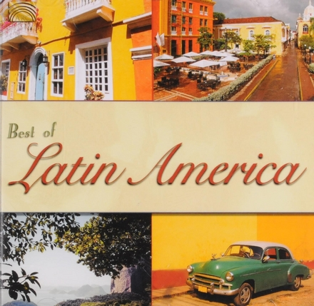 Best of latin America