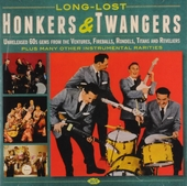Long-lost honkers & twanglers