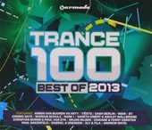 Trance 100 : Best of 2013