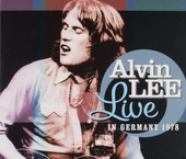 Live in Germany 1978