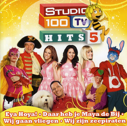Studio 100 TV hits. 5