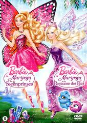 Mariposa en de feeënprinses