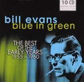 Blue in green : the best of the early years 1955-1960