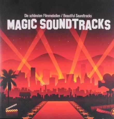 Magic soundtracks of famous films