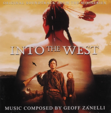 Into the west : original soundtrack from the miniseries