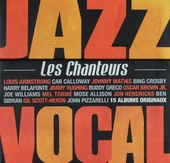 Jazz vocal : The perfect collection male singers