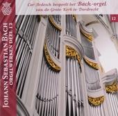 Orgelwerken deel 12. vol.12