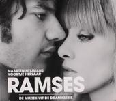 Ramses : De muziek uit de dramaserie