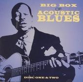 Big box of acoustic blues. vol.1 & 2