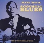 Big box of acoustic blues. vol.3 & 4