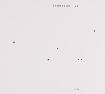Selected signs. vol.7