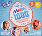 Het beste uit de MNM 1000 : 1000 goede redenen om te luisteren