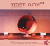 Ambient lounge : perfect music for relaxin' & chillin'. 16