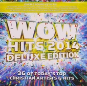 Wow hits 2014 : Deluxe edition