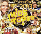 Kids top 20 : jaaroverzicht 2013