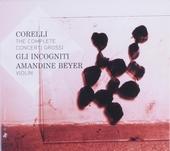 The complete concerti grossi