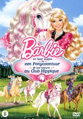 Barbie en haar zusjes in een ponyavontuur