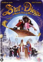 Sint & Diego : de magische bron van Myra
