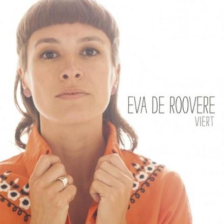 Eva De Roovere viert