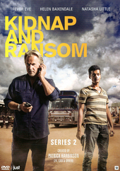 Kidnap and ransom. Series 2
