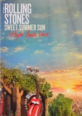 Sweet summer sun : Hyde Park live