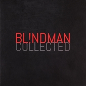 Blindman collected