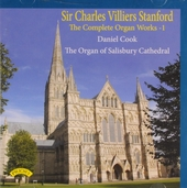 The complete organ works 1. vol.1