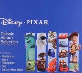 Disney - Pixar : classic album collection